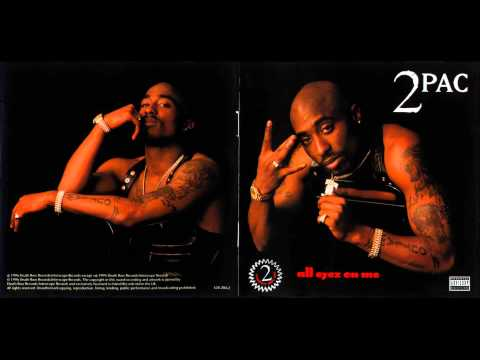 2Pac - Picture Me Rollin' 1080p HD