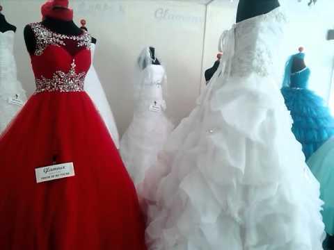Venta de vestidos de fiesta en tepic