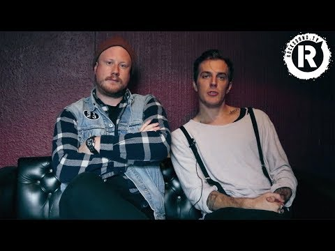 The Maine - The Stories Behind The Songs