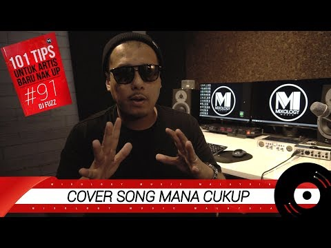 Cover song mana cukup (Tip #91)