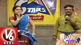 Folk Stars Dhoom Thadaka - Full Episode 30th Mar 2014 - 10