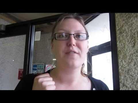 Winnipeg;CJOB Radio Station's Natalie Geddes