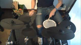 Drum Genre Puzzle Game