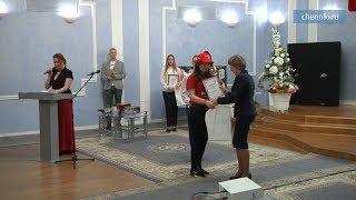 Итоги Года волонтера в Череповце