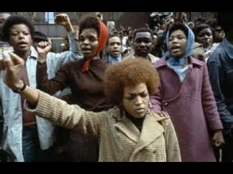 Black Women's Role In The Women's Liberation Movement