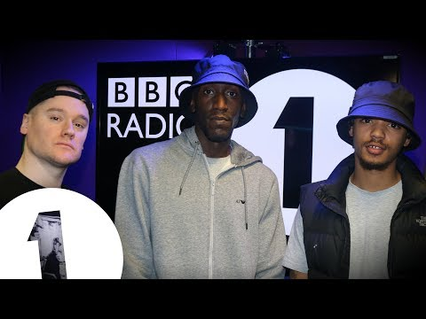 D Power & Stogey set for Logan Sama on BBC Radio 1