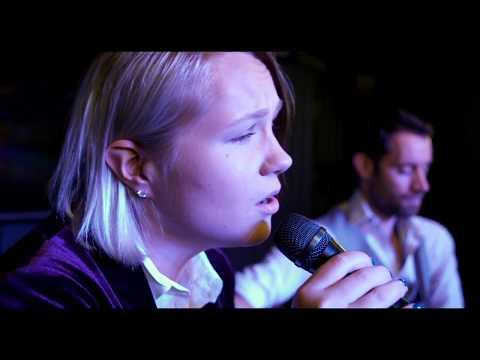 Lumino Tones - I Say A Little Prayer (Aretha Franklin cover)