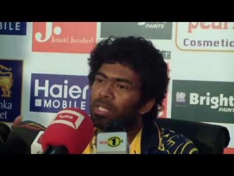 Post Match Press Conference - 2nd T20I Sri Lanka v Pakistan