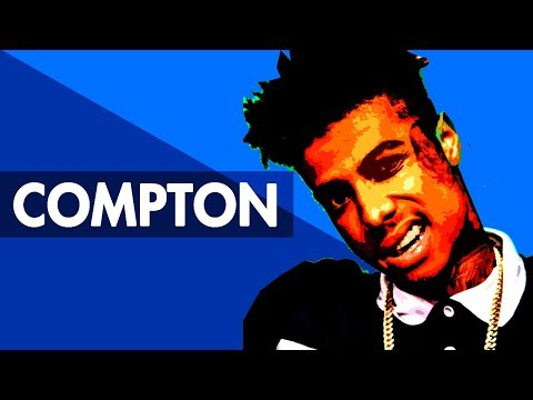 """COMPTON"" Trap Beat Instrumental 2019 