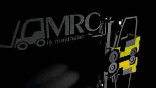 MRC Forklift Ankara