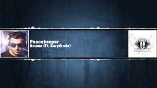 Peacekeeper - Ameno (Ft. Eurythmix) *Free Track*