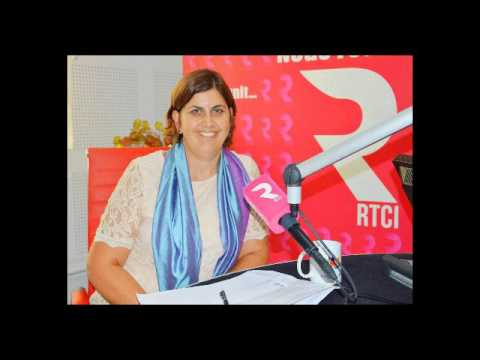 Carol Mc Queen, ambassadeure du Canada en Tunisie en direct sur RTCI