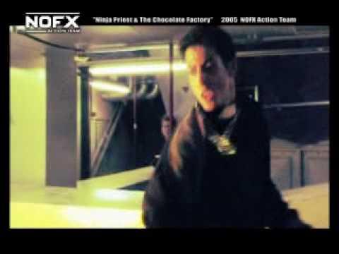 Dean Alexandrou's Stunt Sampler