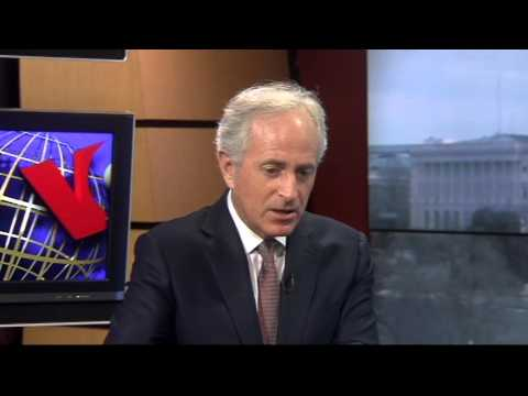 Interview with Sen. Bob Corker, Chairman of Senate Foreign Relations Committee