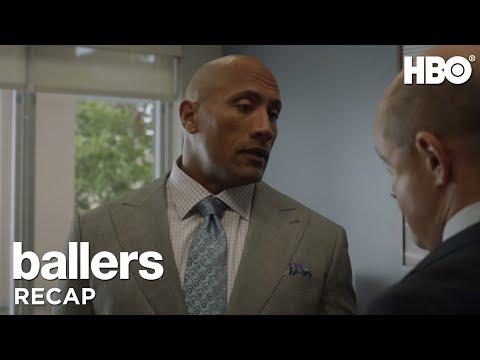 Ballers: Episode #9 Recap (HBO)