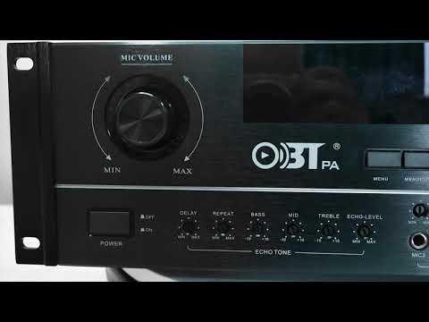 23+ Amply Karaoke Bluetooth 2