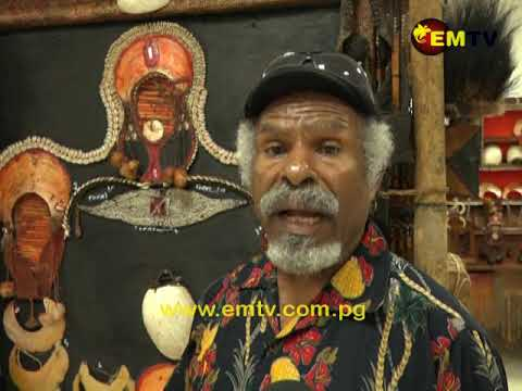 Kina Culture Group Chairman says history of PNG currency must be embraced