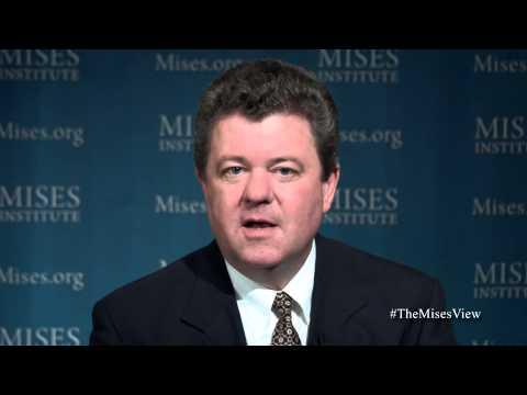 "The Mises View: ""WaPo Attacks Austrian Economics"" | Mark Thornton"