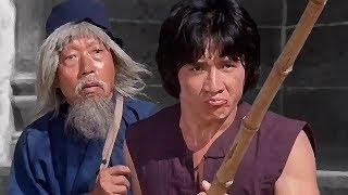 Джеки Чан (Чиен Фу) заступился за попрошайку | Jackie Chan (Chien Fu) stood up for the beggar