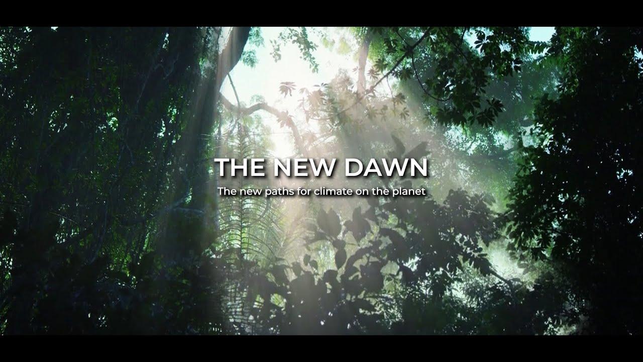 The New Dawn 2020 - Movie