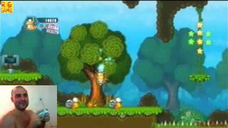 (Indie) OOZI - Xbox 360