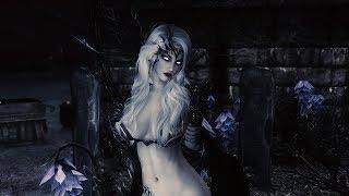 lady arkay skyrim mods
