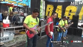 NEW RAGASA GADON TAMBAK SELO RENDY AUDIO PATI