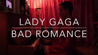 Lady Gaga - Bad Romance (We Just Do Covers)