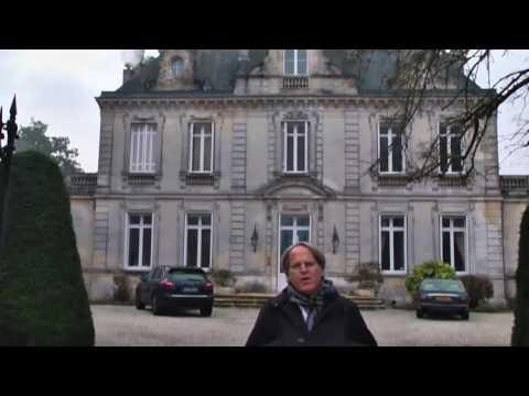 JAMESSUCKLING.COM - 10 Seconds in Château Malescot St. Exupéry