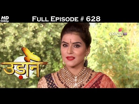 Udann Sapnon Ki - 13th October 2016 - उड़ान सपनों की - Full Episode (HD)