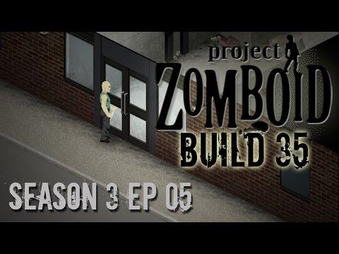 Project Zomboid Build 35   Season 3: Ep 5   Explorer   Let's Play!