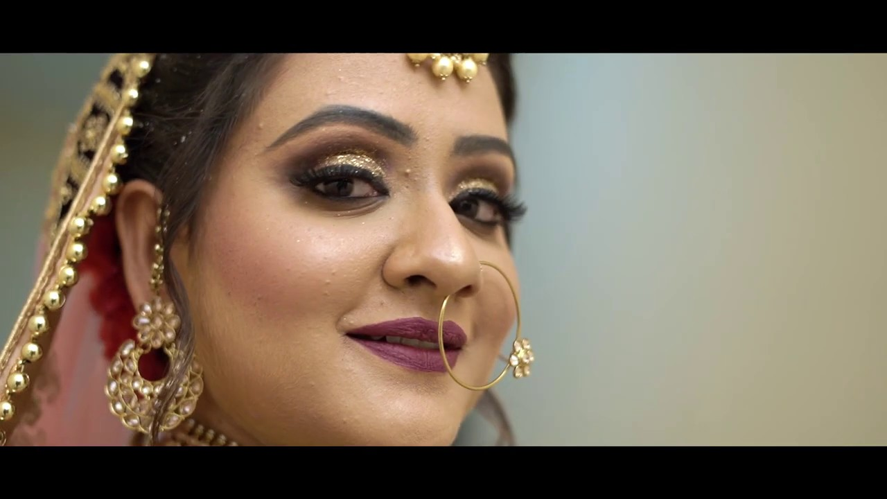 Download Wedding Highlight Of Shikha & Sumit
