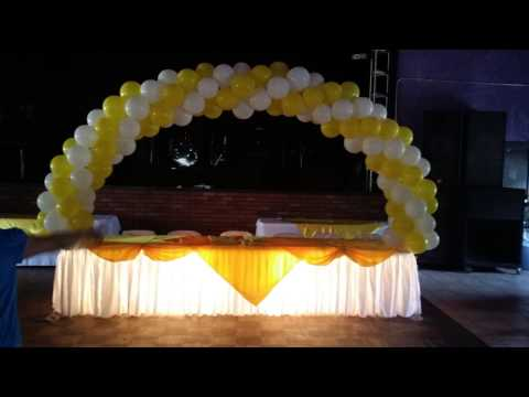 Linen Party and Event Planning Waukegan, IL Review | 224-338-5171