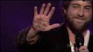 Elliott Yamin Top 7 Elimination Night