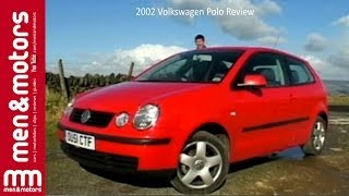 2002 Volkswagen Polo Review