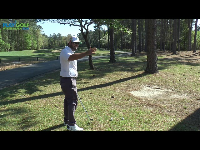 Tip Tuesday | Mastering the Escape Shot