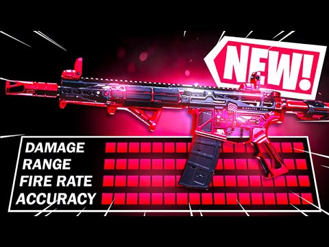 "THE NEW ""WAGES OF SIN"" M4A1 *NO RECOIL*  in MODERN WARFARE (BEST M4A1 CLASS SETUP) COD MW"