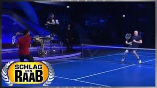 Tennis - Schlag den Raab 44