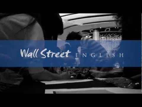 Wall Street English - 1 Day in Bangkok Trip 2013