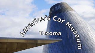 Tacoma Museum   Washington State