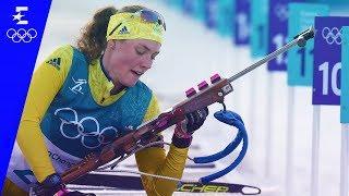 Biathlon | Women