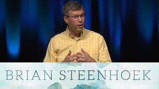 Faith Works: The prevailing Church - Brian Steenhoek