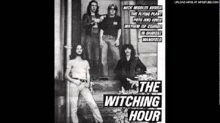 Witchfynde - Over the top all the way (Live 1980)