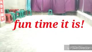 cheez_badi_hai_mst(masti time) dancing on the spot