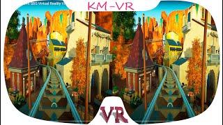 3D-VR VIDEOS 246 SBS Virtual Reality Video 2k google cardboard
