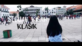 Sebuah Kisah Klasik - Rendy Pandugo (MV COVER)