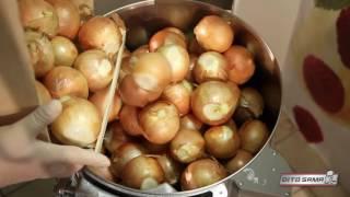 Dito Sama T10E vegetable peeler
