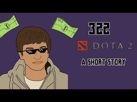 322 - A Short Story | Aleksey Berezin | Solo
