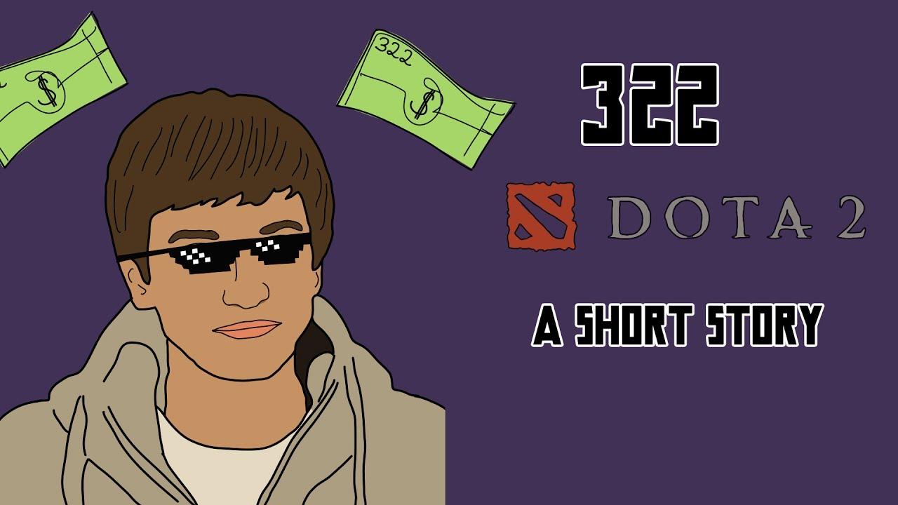 322 – A Short Story | Aleksey Berezin | Solo