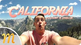 LA CALIFORNIE - Math (Vlogounet de Souillon)